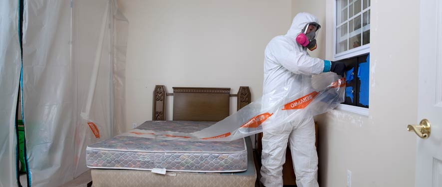 Redondo Beach, CA biohazard cleaning