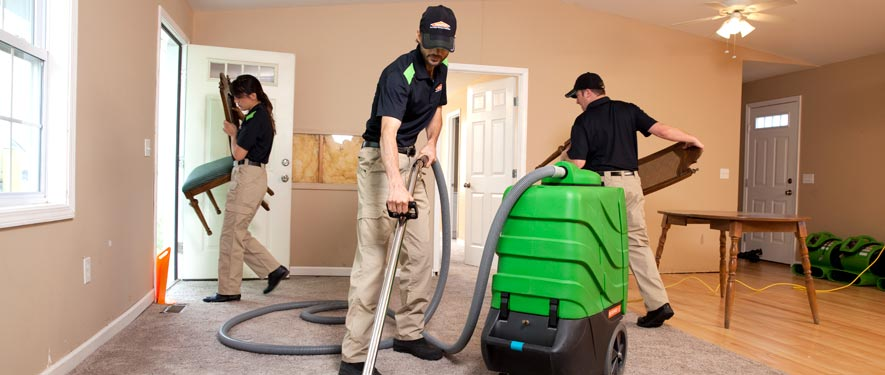Redondo Beach, CA cleaning services